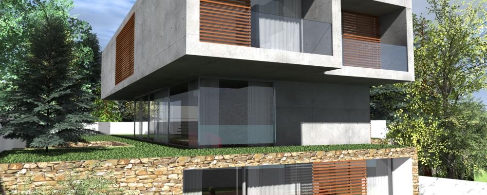Projectos de Arquitectura