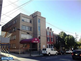 Remodelação de Escritórios, Norristown, Philadelphia, EUA: Vista do exterior.